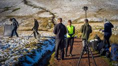 An awesome Virtual Reality pic! Hard work today. Top of Brecon Beacons Wales - capturing 360 footage behind the scenes for upcoming commercial. #360 #360camera #360video #freedom360 #kolor360 #samsunggearvr #gearvr #oculus #virtualreality #behindthescenes #breconbeacons #wales #snowuk by m7virtual check us out: http://bit.ly/1KyLetq