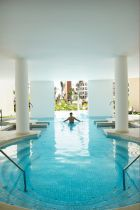 Excellence Playa Mujeres, Cancun, Mexico, adults-only all inclusive resort.