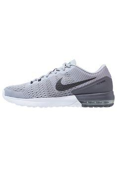 hot sale online 6e78d 4cfdb Haz clic para ver los detalles. Envíos gratis a toda España. Nike  Performance AIR MAX TYPHA Zapatillas fitness e indoor wolf grey black dark  grey  ...