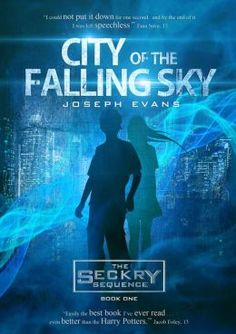 (City of the Falling Sky is rated on BN at 4.1 Stars with 22 Reviews and has 4.7 Stars/109 Reviews on Amazon)
