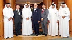 Armario de Noticias: Qatar se interesa por exploración y explotación hi...
