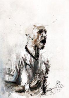 Florian Nicolle illustrations
