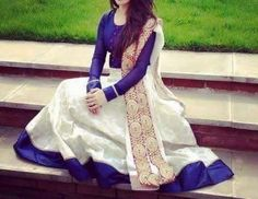 Indian Attire, Indian Wear, Indian Outfits, Indian Clothes, Anarkali Frock, Lehenga, Anarkali Suits, Dps For Girls, Mehndi Outfit