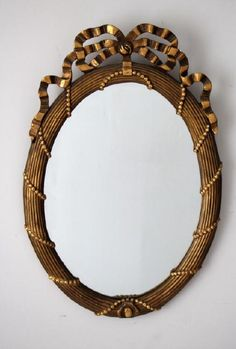 www.liveauctioneers.com item 52211529_louis-xvi-style-gesso-framed-mirror