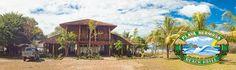 Playa Hermosa Beach Hotel   Nicaragua -- coolest hotel!!