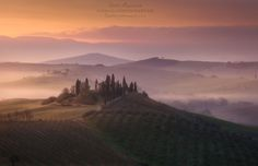 © Dunes of light by Coizzi  Massimo on 500px