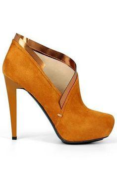 boots camel color