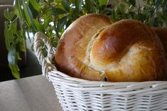 Easter Bread  ( Bulgarian Kozunak ) Recipe on Food52 recipe on Food52
