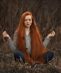 Long Red Hair, Super Long Hair, Halter Mini Dress, White Mini Dress, Blond, Rapunzel Hair, Gorgeous Redhead, Beautiful Long Hair, Summer Dresses For Women