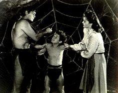 Steve Bond Tarzan | http://celluloidclub.blogspot.com/p/psychotronic-corner.html
