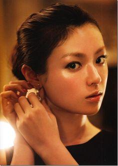 深田恭子 Kyoko Fukada Japanese Actress