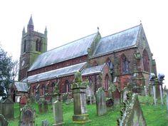 Saint Kentigern, Uk Landscapes, Let Us Pray, Place Of Worship, Cumbria, British Isles, Saints, Europe, English