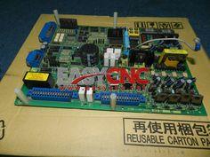 A16B-1100-0200 PCB www.easycnc.net