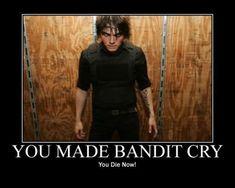 Image result for Bandit Lee Way