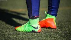 c9dc0eedc Nuovo Nike Hypervenom Phantom III DF FG Scarpe Da Calcio In Vendita