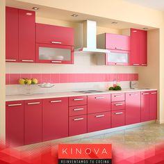 ¡Para las amantes al color rosa!