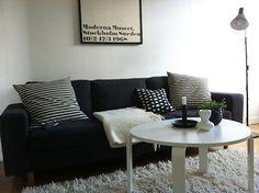 Livingroom - color combination
