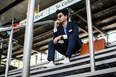 More looks by Denny Balmaceda: http://lb.nu/dennywenny  #chic #dapper