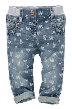 Buy Floral Printed Jeans (3mths-6yrs) from the Next UK online shop
