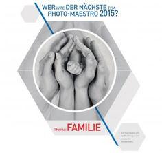 "EISA Maestro Foto-Wettbewerb 2015: ""Familie"" | fotomagazin.de"