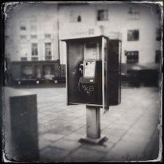 Telenor #Oslo