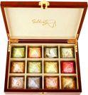 luxury tea gift set