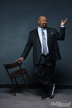 James Monroe Iglehart, who delivers laughs as the Genie in Aladdin.