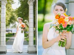 Captus. Wedding. Photography. Bride