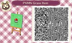 Animal Crossing: New Leaf & HHD QR Code Paths , creative-crossing: Request by sumimasenpaii...