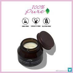 Smooth organic skin care idea reference 3461270584 to attempt right now. Best Organic Face Moisturizer, Anti Aging Moisturizer, Moisturizer For Dry Skin, Organic Face Products, Organic Skin Care, Pure Products, Baking Soda Face Scrub, Multi Vitamin, 100 Pure