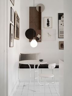 Gallery wall | ALL IS PRETTY