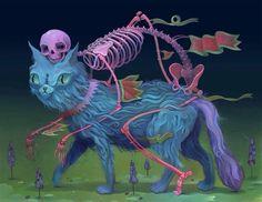 CImmer - The Bone Guide