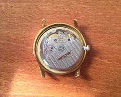 Longines Automatic - Men's watch
