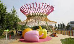 Expo Milano bambini