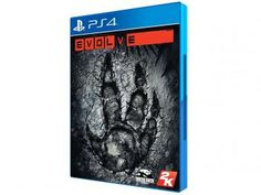 Evolve para PS4 - 2K Games