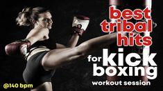 Workout Music, Boxing Workout, Workout Session, Kickboxing, Martial Arts, Kicks, Fitness, Youtube, Boxing Training Workout