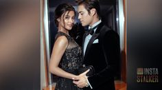 Instastalker: Liza Soberano and Enrique Gil's post-Star Magic Ball photos are killing us with kilig! Star Magic Ball, Enrique Gil, Liza Soberano, Boyfriend, Stars, Check, Photos, Pictures, Sterne