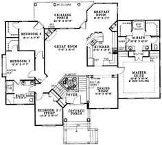69bd62424277c14beaebeeeaba45f9bb ranch floor plans ranch house plans the horizon split level floor plan by mcdonald jones,Split Level Bungalow House Plans