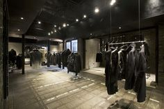 Retailer INK Expands Into Beijing to Offer the Likes of Rick Owens and Boris Bidjan Saberi