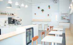 Best designer coffee houses: the Wallpaper* edit | Wallpaper*