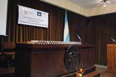 Acto de colación - Diplomatura en Gestión de instituciones educativa ISIP-UNSAM