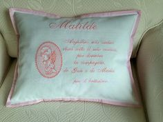 Matildas Kissen. Throw Pillows, Cushion, Nice Asses, Cushions, Decorative Pillows, Decor Pillows, Pillows, Scatter Cushions