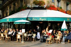 Veteran food blogger David Lebovitz talks about his beloved adoptive city, Paris, and the challenges and rewards of writing about food.