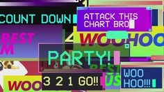 MTV Chart Attack on Vimeo