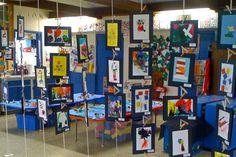 Crianças Art Market