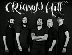 """Röportaj!!  Crimson Hill : """"Albümümüzde, Kabullenemediğimiz ve Reddettiğimiz Şeyleri İşledik"""""""