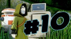 Disney Infinity 3.0 Star Wars Gameplay ITA Walkthrough #10 - Il Risvegli...