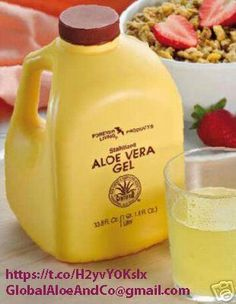 Reason #3 to drink Aloe Vera Gel: A useful source of minerals.  Some of the minerals found in Aloe Vera include calcium, sodium, potassium, iron, chromium, magnesium, manganese, copper and zinc. This is because the plant tends to grow in areas where soils are rich in these minerals and its roots are able to absorb them and deliver them to us in a very available form.