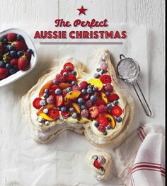 Aussie Christmas - but would be good for Australia Day...