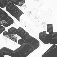 Residential Landscape Architecture Design Process For The Private Residence Architecture Student Portfolio, Collage Architecture, Workshop Architecture, Detail Architecture, Landscape Architecture Design, Architecture Graphics, Architecture Board, Concept Architecture, Architecture Illustrations